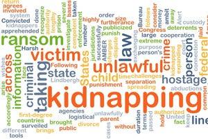 California Penal Code 207 PC – Kidnapping Laws