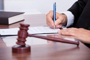 Los Angeles criminal appeal lawyer