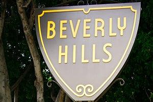 Beverly Hills Criminal Defense Lawyer