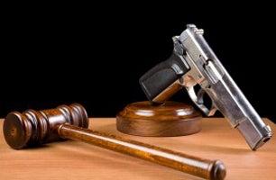 Restore Your California Gun Rights