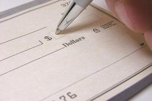 Check Fraud - California Penal Code 476 PC