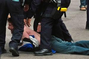 California Penal Code 148(a)(1) PC – Resisting Arrest