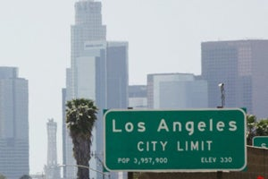 Los Angeles Out of State DUI Lawyer