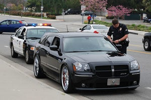 Were Your Rights Violated During a Traffic Stop?