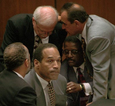 Knife discovery stirs up skepticism and speculation in O.J. Simpson case