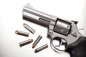 Felon in Possession of a Firearm Laws in California - Penal Code 29800 PC
