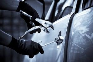 California Possession of Burglary Tools Laws - Penal Code 466 PC