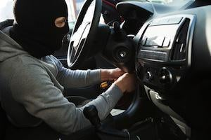 California Vehicle Code 10851 VC – Driving or Taking a Vehicle without Consent