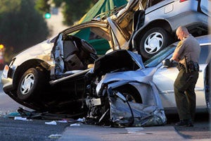 California Vehicular Manslaughter Laws - Penal Code 192(c) PC