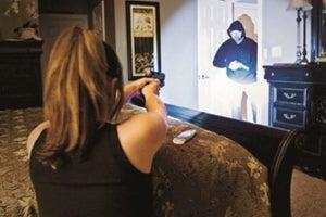 Self-Defense Laws in California – Using Self-Defense as a Legal Defense