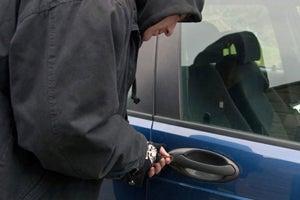 Grand Theft Auto in California – Penal Code 487(d)(1) PC