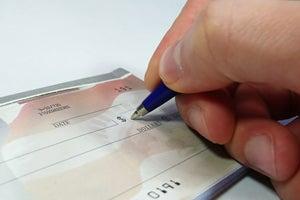 California Penal Code 476(a) PC - Passing Bad Checks