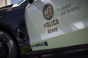Impersonating a Police Officer - California Penal Code 538d PC