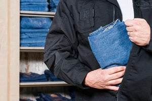 Petty Theft with Prior - California Penal Code 666 PC