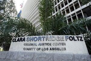 Closure of Los Angeles Superior Courts Due to Coronavirus Disease (COVID-19)