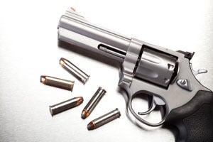 California Penal Code 487(d)(2) - Grand Theft Firearm