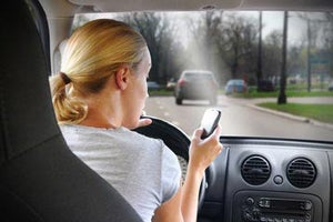Reckless Driving Laws in California - Vehicle Code 23103 VC