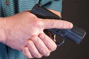 Negligent Discharge of a Firearm - California Penal Code 246.3 PC