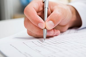 Filing a False orForged Document - California Penal Code 115 PC