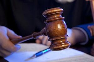 Criminal Case Process in California State Courts