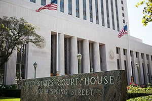 Strategic Approaches to Federal Sentencing – Staying Out of Federal Prison