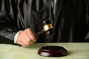 Understanding The Arraignment Process in California Criminal Courts