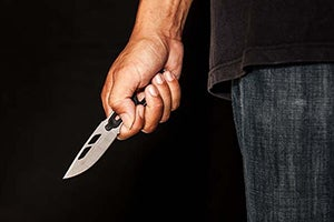 Brandishing a Weapon or Firearm – California Penal Code 417 PC