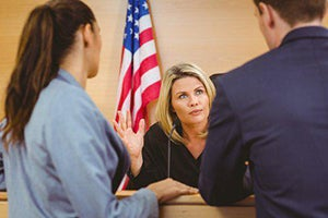 Purposes of a Preliminary Hearing in California State Felony Cases
