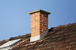 Naked California Burglary Suspect Arrested After He Got Stuck in Chimney