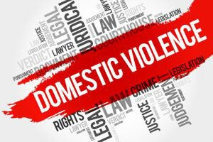 LAPDOfficer Charged with Three Felony Counts of Domestic Violence