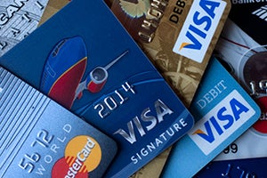 California Penal Code 484i PC – Counterfeiting Credit Cards