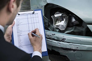 Penal Code 548 PC – Auto Insurance Fraud by Damaging or Abandoning a Vehicle