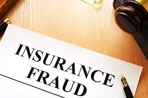 Submitting Fraudulent Insurance Claims - California Penal Code 550 PC