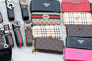 California Penal Code 350 PC – Making or Selling Counterfeit Goods
