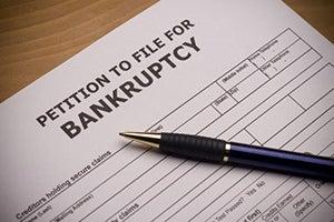 Federal Bankruptcy Fraud - 18 U.S.C. § 157