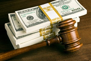 Domestic Violence Victim Restitution in Los Angeles Criminal Courts