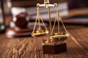 Domestic Violence Criminal Court Process in Los Angeles