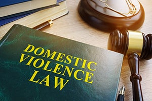 Domestic Violence Sentencing in Los Angeles Criminal Courthouses
