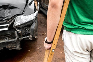 Driving Under the Influence Causing Injuries - California Vehicle Code 23153