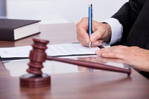 Criminal Protective Orders in California – Penal Code 136.2 PC