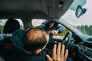 Kidnapping During a Carjacking – California Penal Code 209.5 PC