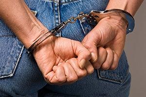 False Imprisonment of Hostage to Avoid Arrest – California Penal Code 210.5 PC