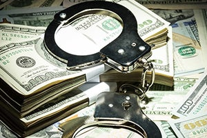 Money Laundering in Connection with Drug Crimes- California Health and Safety Code 11370.9