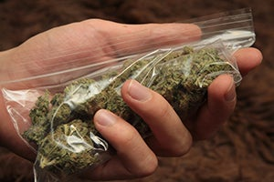 The Crime of Unlawful Marijuana Sales - California Health and Safety Code 11360