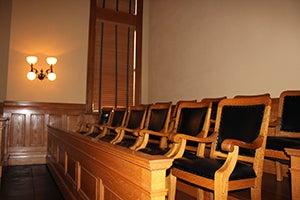 Jury Trials in California Criminal Cases