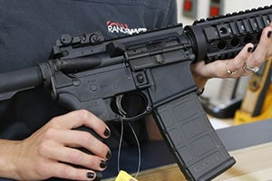 California Penal Code 30605 PC – Possession of an Assault Weapon