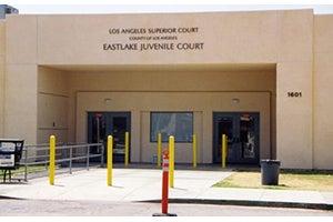 California Juvenile Court Adjudication Hearing