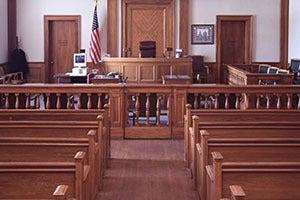 Misdemeanor Probation in California Criminal Cases