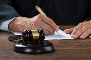 Getting Released on Your Own Recognizance After an Arrest in California