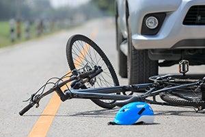 Felony Hit and Run Law in California - Vehicle Code 20001 VC